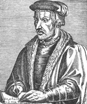 Agrippa v.Nettesheim
